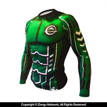 ROBO Rash Guard by Fuji